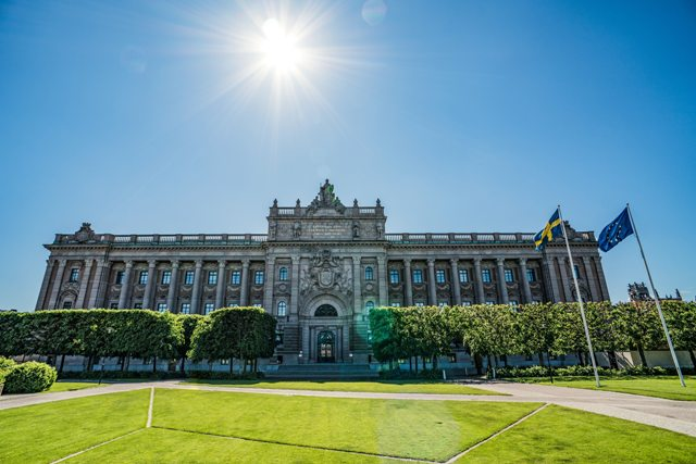 There Globally Renowned Universities in Sweden